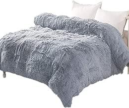 Best fluffy fleece duvet cover Reviews