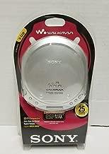Best sony d e220 cd walkman Reviews
