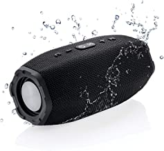 i-box Portable Waterproof Bluetooth Speaker