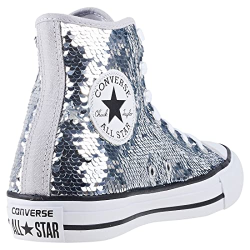 Converse Sequin Shoes: