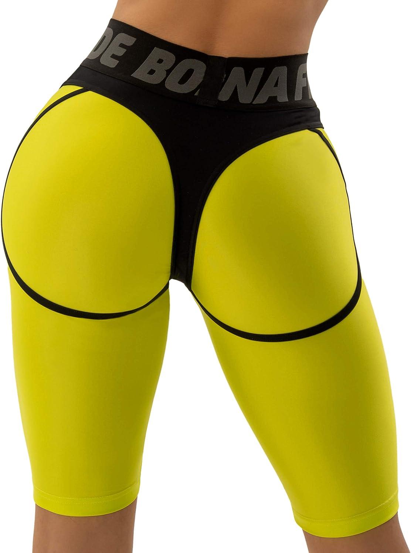 BONA FIDE Free shipping Sexy Bike Shorts for Waist Women Cycling Free Shipping New High