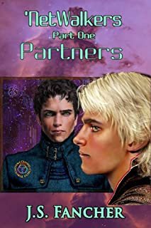 'NetWalkers Part One: Partners (English Edition)