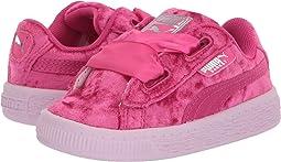0ac87ec5ed3 Puma kids cabana racer glitter v inf toddler fandango pink lilac ...