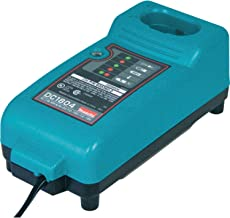 Makita DC1804 7.2V – 18V Universal Battery Charger