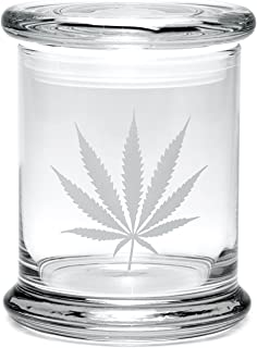 Best 420 science jars Reviews