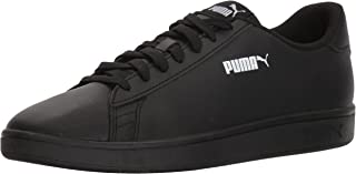 Men's Smash Leather Perf Sneaker