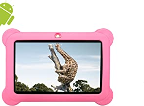 7inch Kids Zeepad Tablet Google Android 4.4 Quad Core...