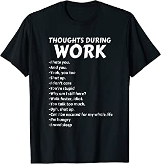 Best funny work t shirts Reviews
