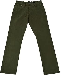 Lucky Brand Men's 7MD10378 410 Athletic Slim Leg Jean, Saguaro