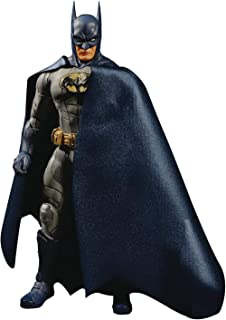 batman sovereign knight