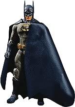 Mezco Toys One: 12 Collective: DC Batman Sovereign Knight (Blue Version) Action Figure