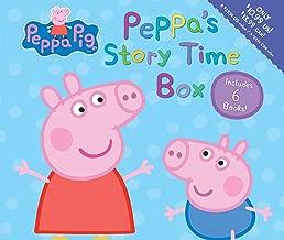 Best peppa pig book box set Reviews
