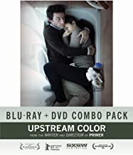 Upstream Color (Blu-ray / DVD Combo Pack) [Importado]