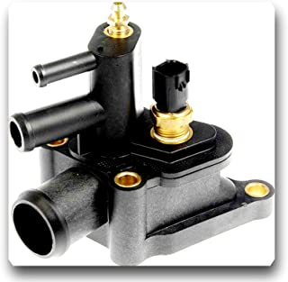 4792630AA Coolant Air Bleeder / Thermostat Housing / Water Outlet Fits: Chrysler Sebring 2001-2006 Dodge Stratus 2001-2006