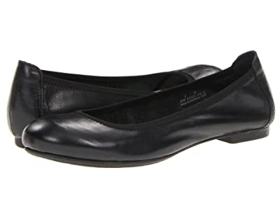 Born Julianne (Black Full Grain Leather) Women