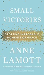 small victories spotting improbable moments of grace