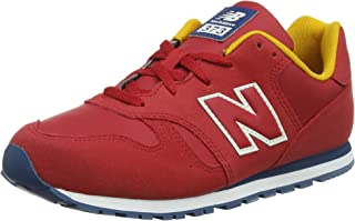 new balance niño piscina
