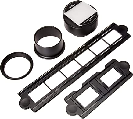 Nikon ES-2 Film Digitizing Adapter Set
