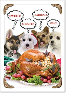 Best papillon dog christmas cards Reviews