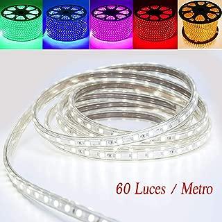 Wendry Timbre Inal/ámbrico,7 Luces de Colores Flash M/úsica Timbre Inal/ámbrico,Timbre Inal/ámbrico para Hombres Ancianos//Sordos,con Una Fuerte Capacidad Antiinterferente