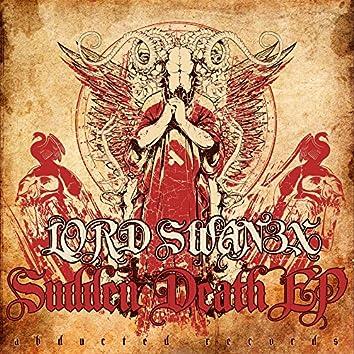 Sudden Death EP