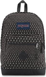 Jansport Unisex Fashion Backpack - Black