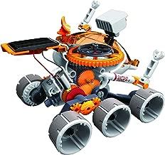 OWI Captain Roam-E-O Building Model Kit