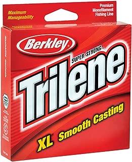 Trilene XL Bulk Clear 3000 Yards 10 Lbs