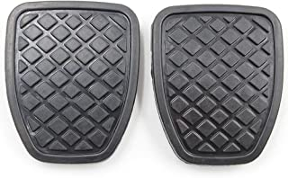 clutch pedal cover