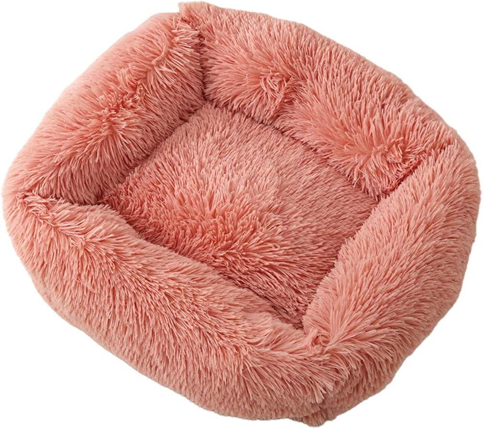 Indoor Square Trust Pet Bed Cushion for Color Ranking TOP8 Dog Small Cave Soft Warm