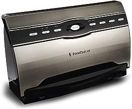 Máquina para empacar al vacío FoodSaver con operación automática