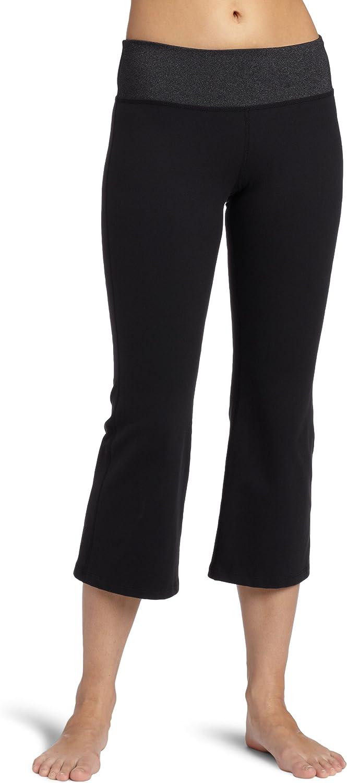 Beyond Yoga Max 68% OFF At the price Two Tone Capri Pant