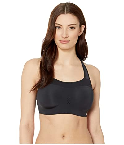 Nike Alpha Bra (Black/White) Women