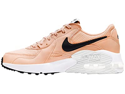 Nike Air Max Excee (Washed Coral/Black/White) Women