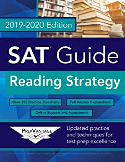 SAT Guide: Reading Strategy