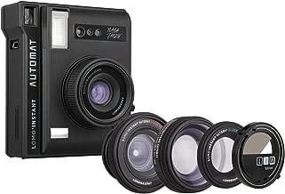Lomography Lomo'Instant Automat & Lenses - Playa Jardín - Instant Camera
