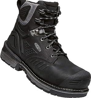 Philadelphia 6, Waterproof Composite Safety Toe Non Slip Work Boot