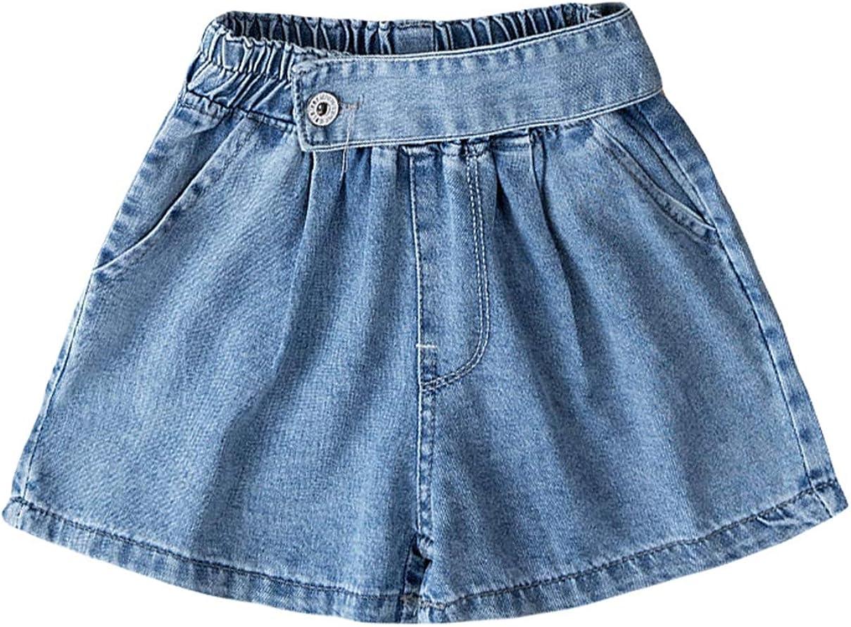 Qiribati Colorado Springs Mall Baby Detroit Mall Girls Denim Shorts Jeans Jean Sho Hem Folded