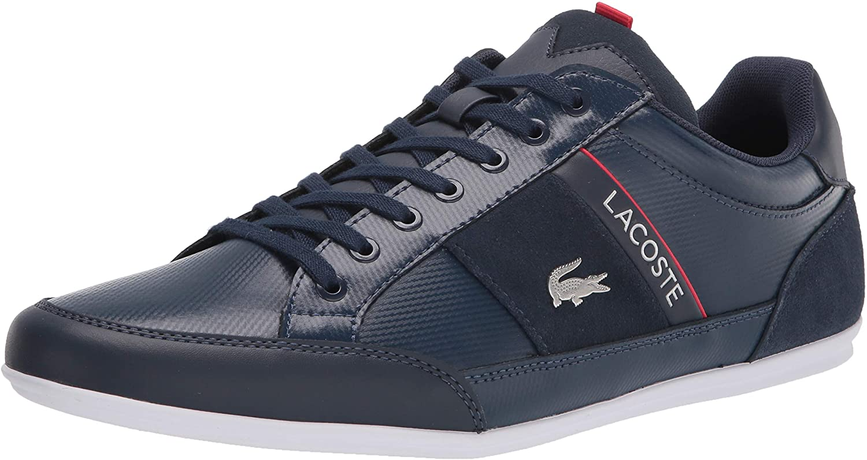 Max 73% OFF Price reduction Lacoste Men's Chaymon Sneaker
