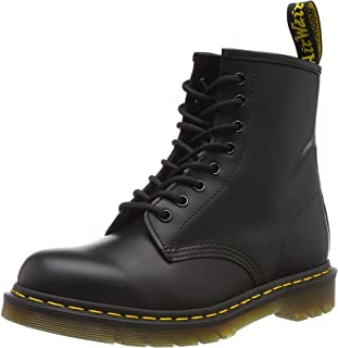 Dr. Martens 1460 8 Eye Boot Brown, Botas Unisex