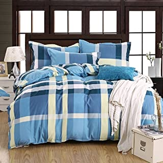 Best striped doona cover Reviews