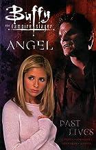 Buffy the Vampire Slayer Vol. 8: Past Lives