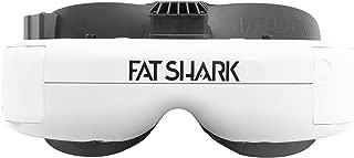 FatShark HDO Dominator HDO FSV1122 OLED Modular 3D FPV Goggles Headset Fat Shark