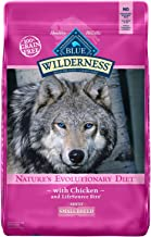 blue buffalo diabetic dog food
