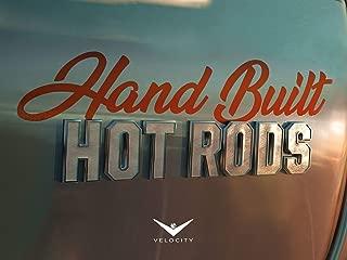 Hand Built Hot Rods Season 1