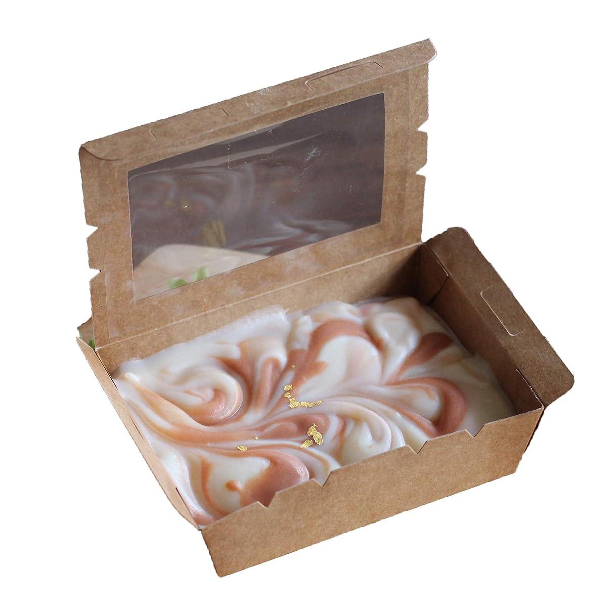 毎回正しい眠るBOX SOAP