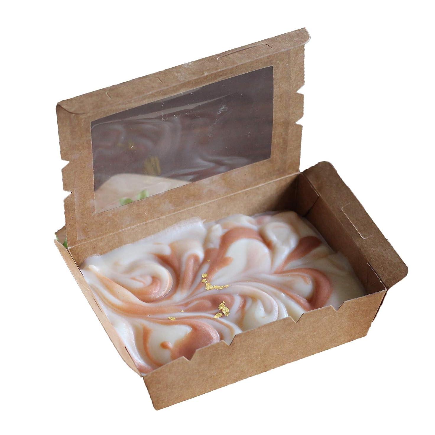 評価バイナリメカニックBOX SOAP