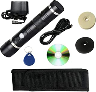 Security Guard Tour Systems RFID Guard Tour Patrol System with LED flash light(for SOS)+30pcs Check Point