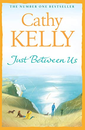Just Between Us (English Edition)