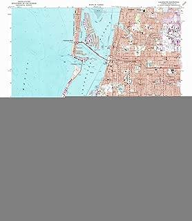 Best florida topo maps free Reviews